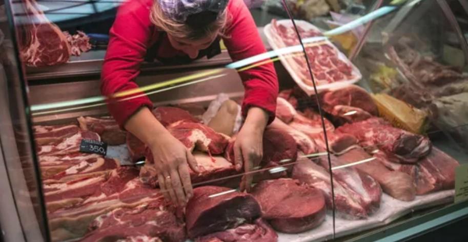 В России может появиться налог на мясо