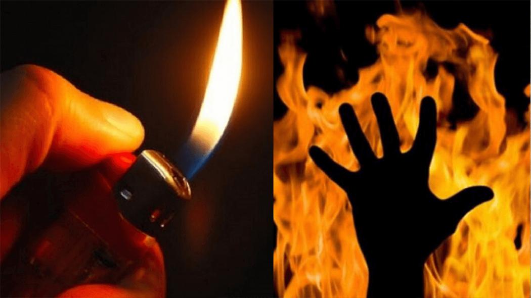 Россиянин сжег семь квартир, чтобы вернуть жену