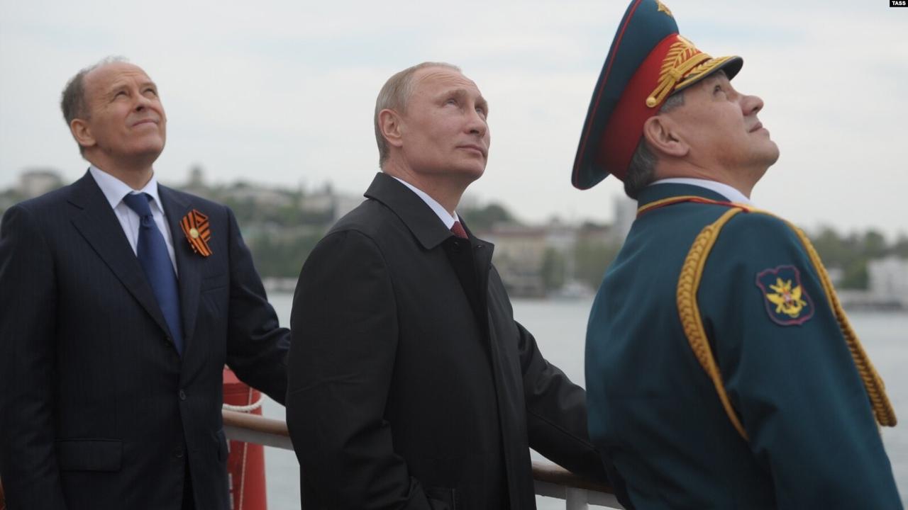 Кто займет пост президента РФ после Путина?