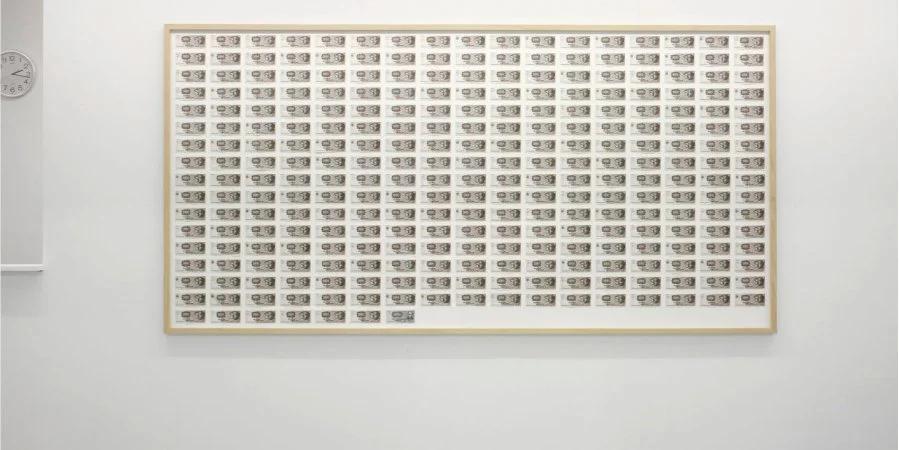 Датский художник украл у музея 83 тысячи евро и назвал это искусством