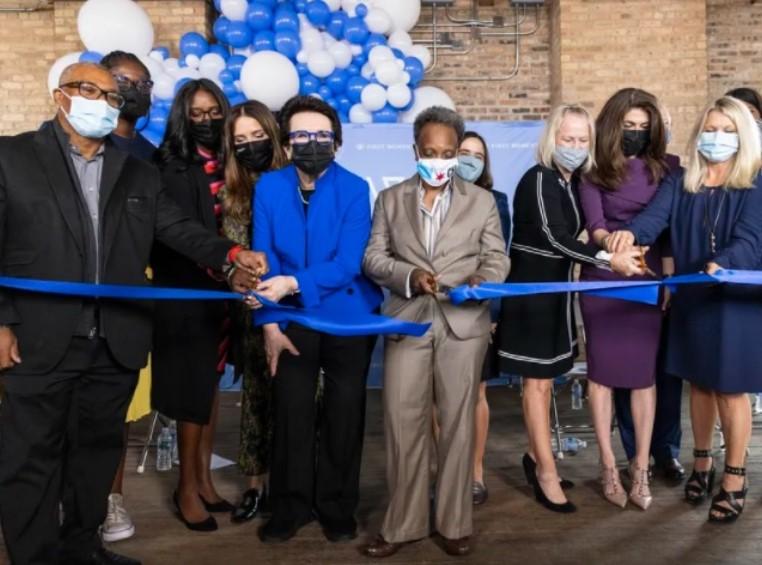 В Чикаго открылся первый исключительно женский банк
