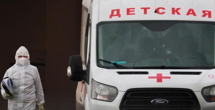 В Петербурге младенец погиб из-за врачей, забывших иглу в его легком