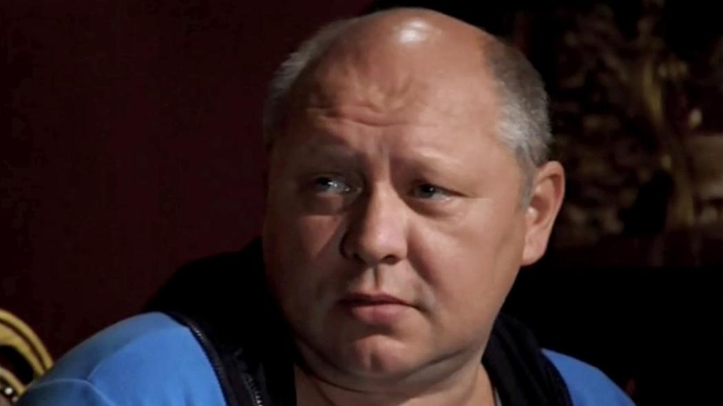"""Актёр сериалов """"Солдаты"""" и """"Универ"""" Глушков умер в реанимации"""