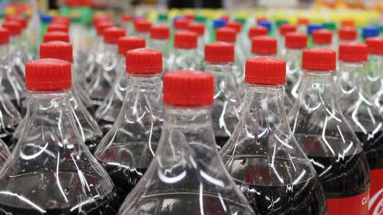 Китаец умер, выпив 1,5-литровую бутылку кока-колы