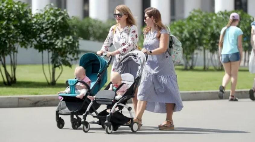 В Госдуме предложили выплачивать многодетным матерям зарплату